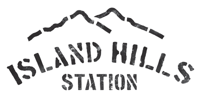 ISLAND HILLS STATION WALKING TRACK – FORMERLY HURUNUI HIGH COUNTRY TRACK